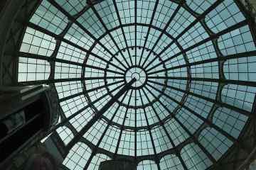 le plafond de verre serait fixé à 115 ans