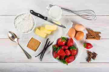 Le regime santé doit réduire la quantité de sucré au profit des matières grasses