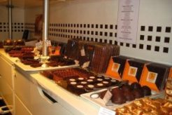 VIa Chocolat, des chocolats d'artisans