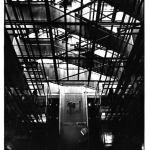 Institut du monde arabe, photographies argentiques, Devals