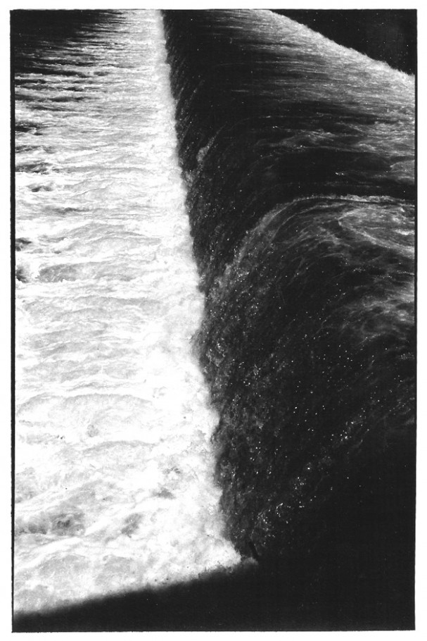 Chaussée sur Garonne
