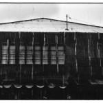 Déluge sur Maninjau, Indonésie, noir et blanc, argentique, Devals
