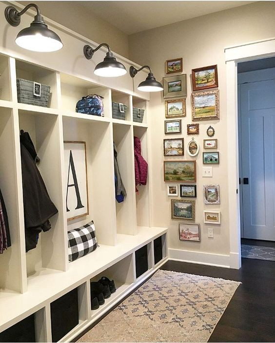 Decor That Keeps You Organized: Declutter All The STUFF With These ...