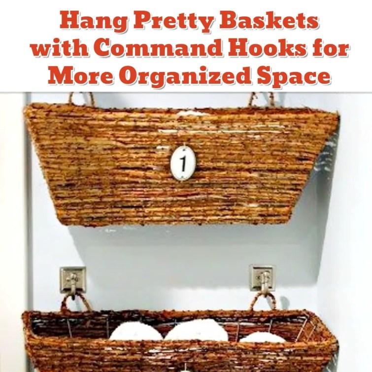 Bathroom Organzition Hack - Organize a small bathroom - Getting Organized - 50+ Easy DIY organization Ideas To Help Get Organized