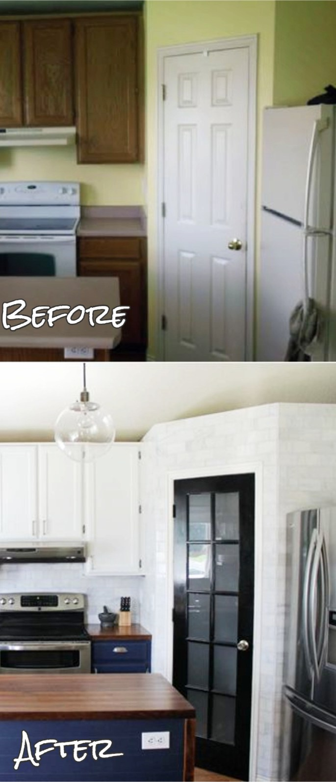 kitchen remodel ideas small kitchen remodels before and after pictures to drool 29241
