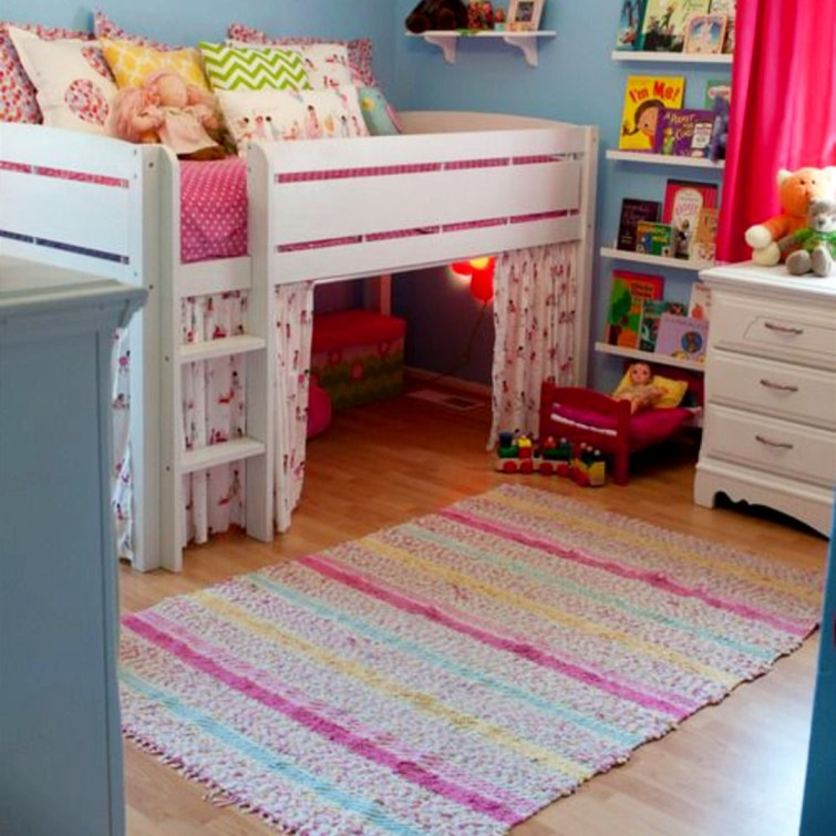 how to make more room in a small house - organizing a small house on a budget #diystorage #smallspacestorage #tinyhousestorage
