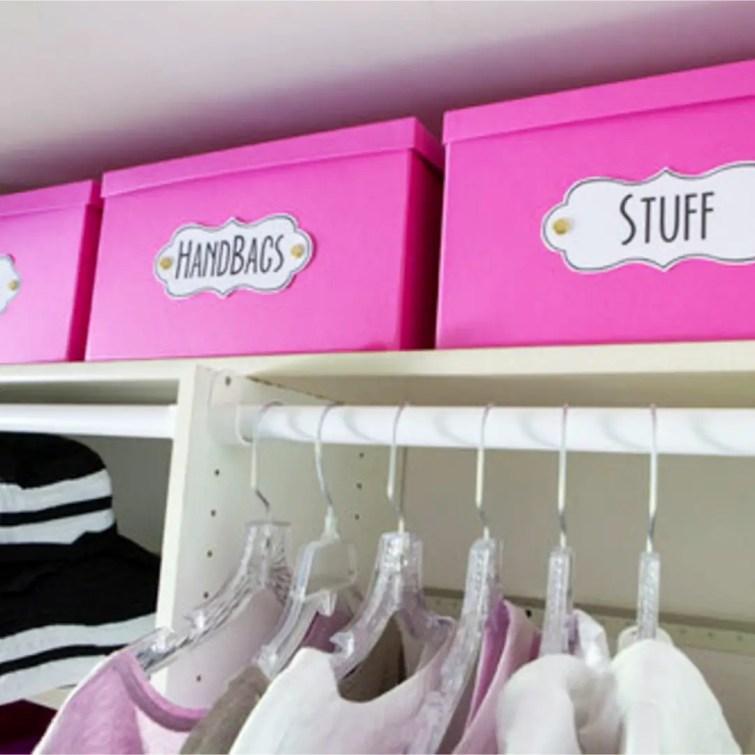 small house storage hacks - how to make more room in a small house #storagehacks #gettingorganizedathome #storagesolutions #diystorage