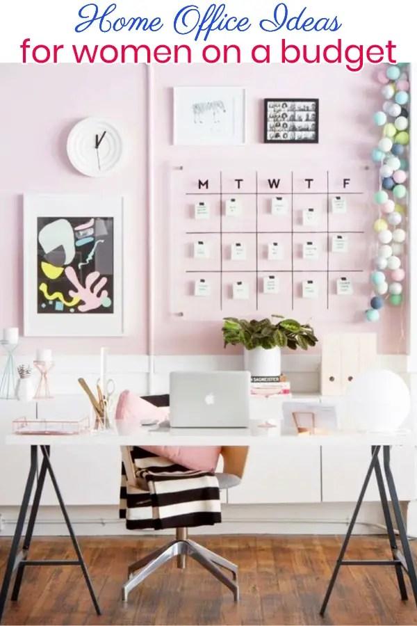 home office on a budget. Home Office On A Budget