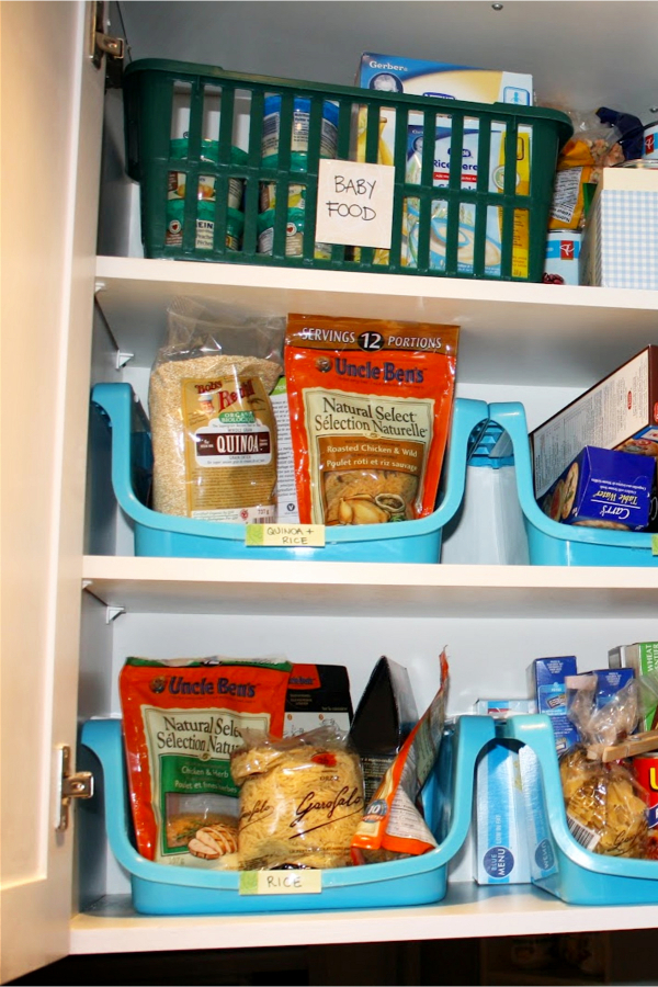 Apartment Kitchen Organization Ideas ~ Nice Apartement