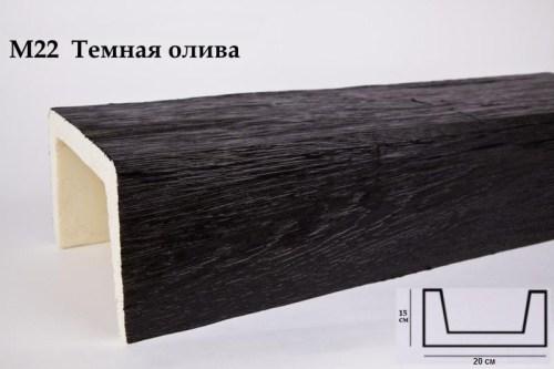 М22 Тёмная Олива