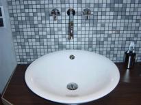 Badezimmer Wascharmaturen
