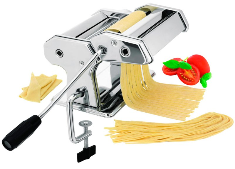 Electrodomésticos: máquina para hacer pasta