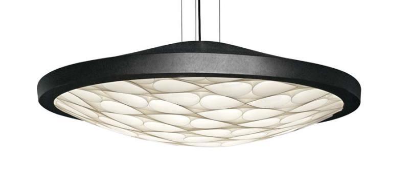 Lámpara de techo Cervantes, de LZF Lamps