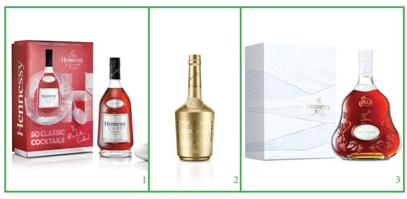 Regalos de Navidad: bebidas especiales
