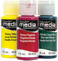 We Have A New 12 Pack Set Available Of Our Brightest Crafter 39 S Acrylic Hues Decoart