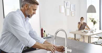 GROHE Blue Home