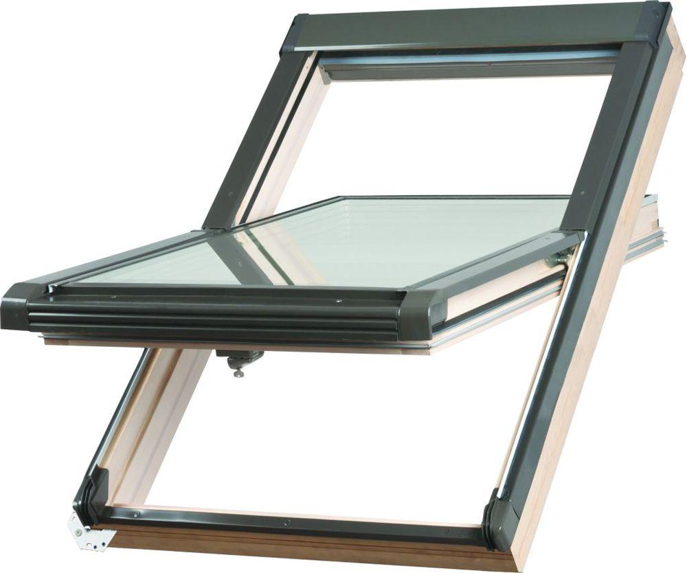 Okno dachowe Okpol ISO I3