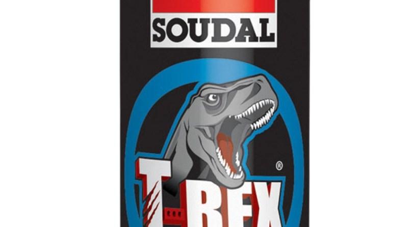 Soudal T-REX bezbarwny