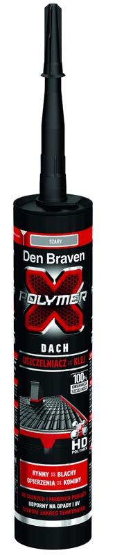 X-POLYMER DO WSZYSTKIEGO firmy Den Braven