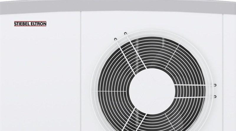 Pompa ciepła WPL 17 ACS Classic