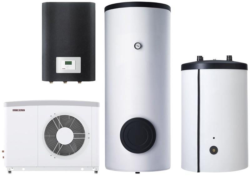 Pompa ciepła WPL 17 ACS Classic od firmy Stiebel Eltron