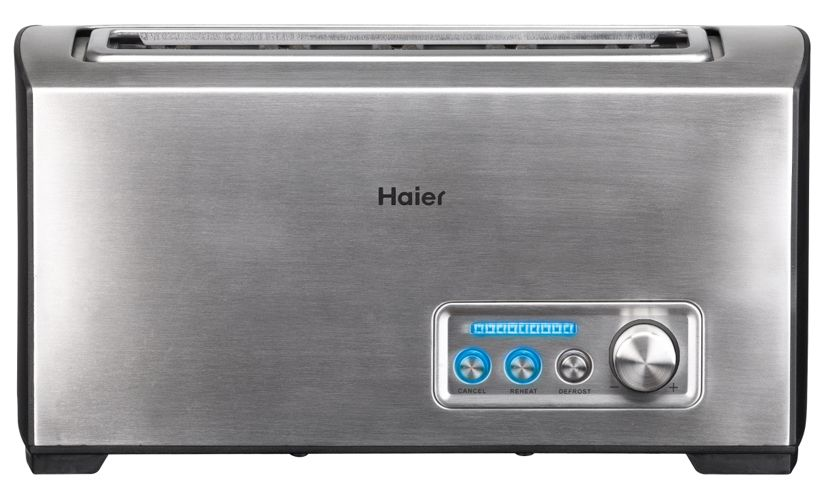 toster Haier HTR-2310