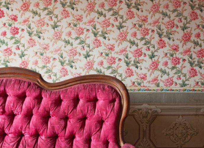Aranżacja salonu w stylu angielskim – przytulność w klasycznym wydaniuAranż Aranżacja salonu w stylu angielskim