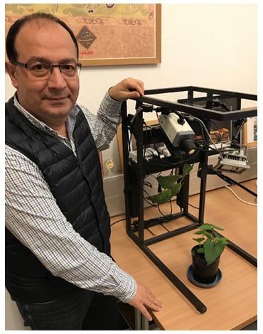 prof. Hazem M. Kalaji