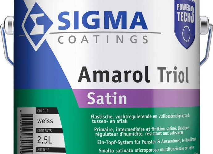 Amarol Triol