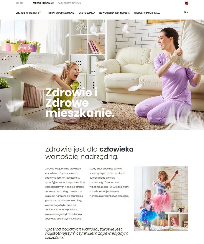 Healthy & Living - zdrowe mieszkanie