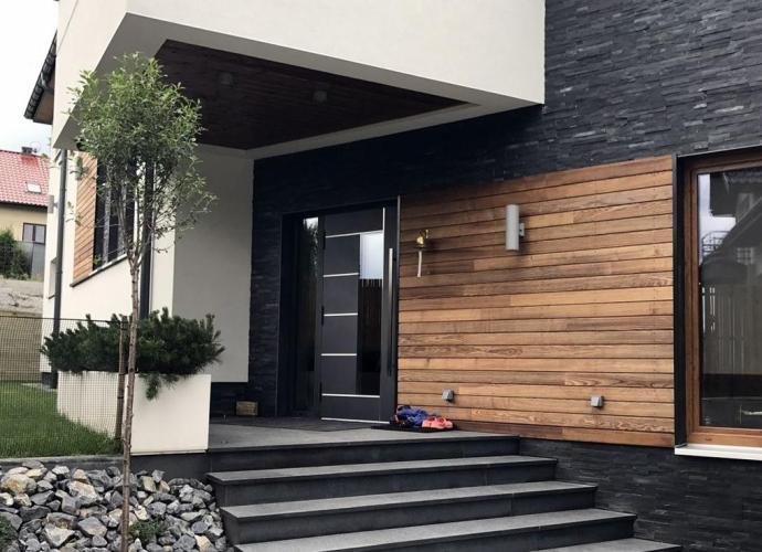 Czy drzwi z aluminium mogą być energooszczędne?