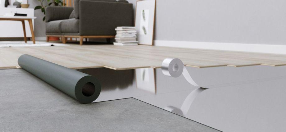 Podkład Multiprotec Acoustic