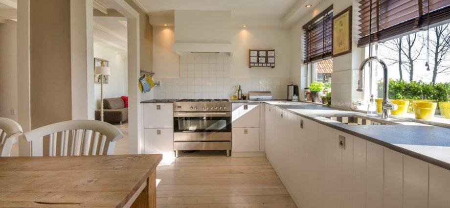 Jak wybrać szafki do kuchni?