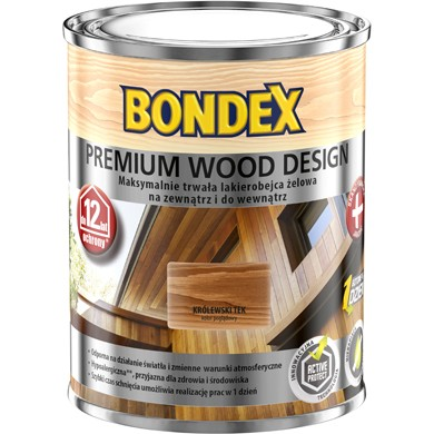 Bondex Premium Wood Design