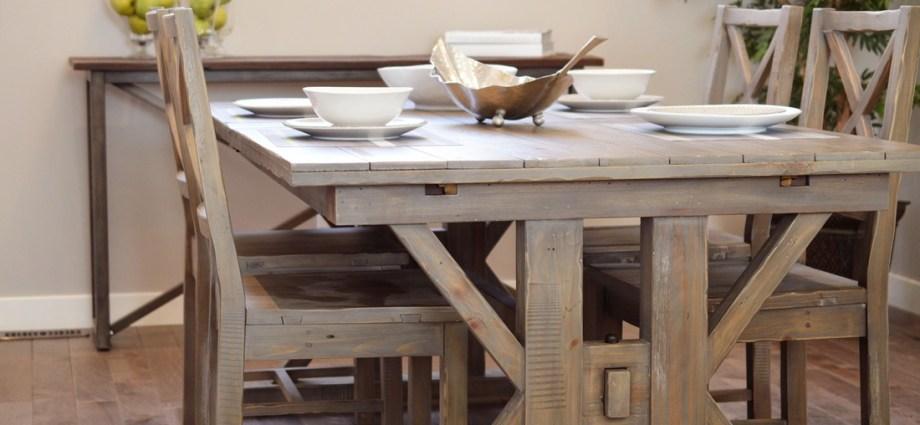 Krzesła drewniane czy metalowe? Co wybrać?
