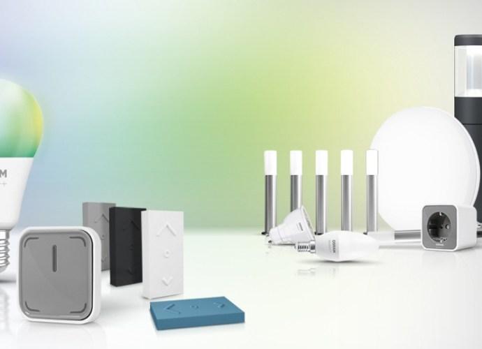 SMART+ firmy LEDVANCE
