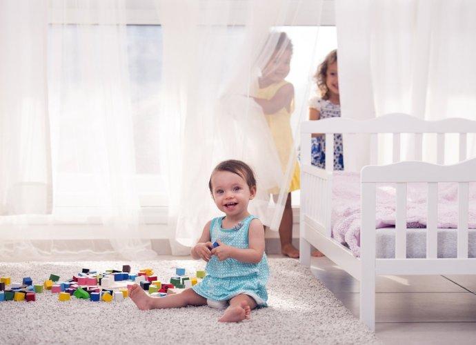 Firany dla dziecka