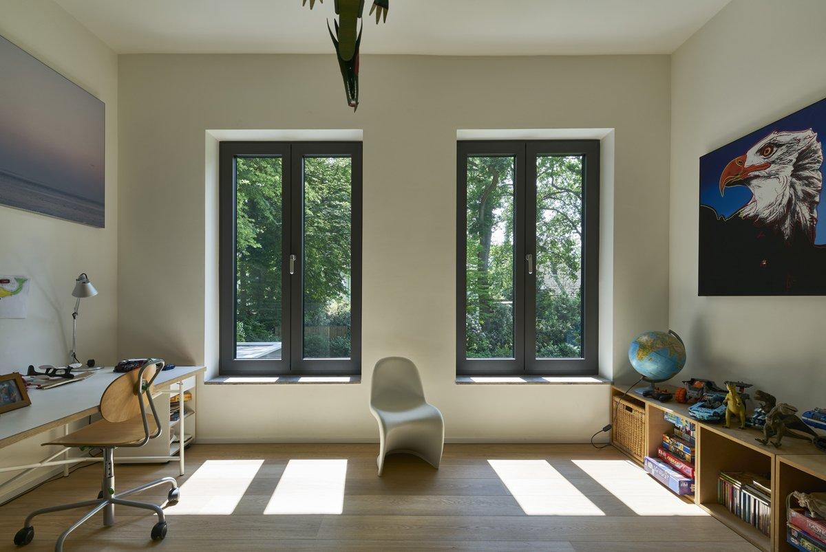 Okna w domu pasywnym