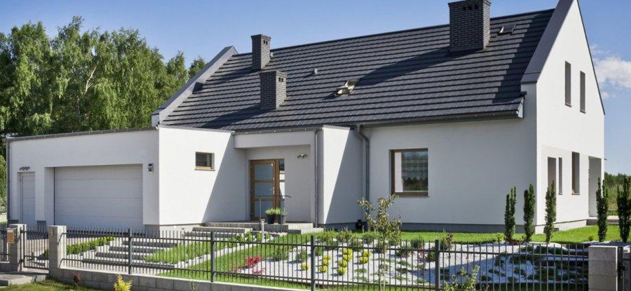 Jakie pokrycie dachowe jest idealne dla nowoczesnych projektów?