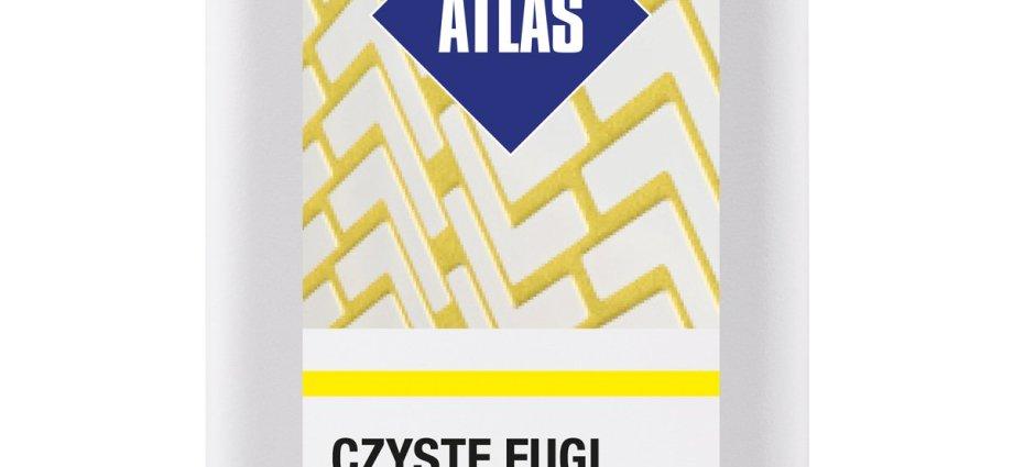 ATLAS CZYSTE FUGI