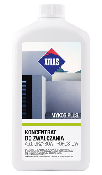 ATLAS MYKOS PLUS