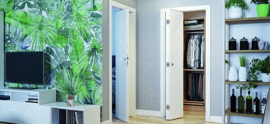 Porta - drzwi wewnętrzne