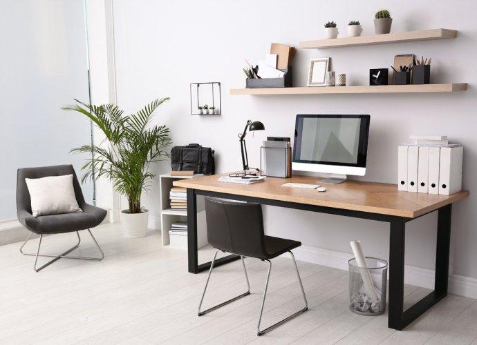 Jak zaprojektować miejsce do pracy w mieszkaniu?