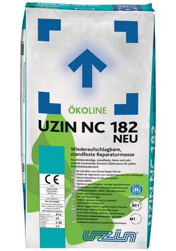 Wysokoefektywna masa UZIN NC 182 NEW z efektem reaktywacji