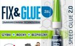Bostik Fix & Glue Żel - nie wyrzucaj, napraw!