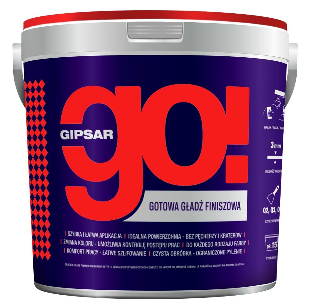 GIPSAR Go!