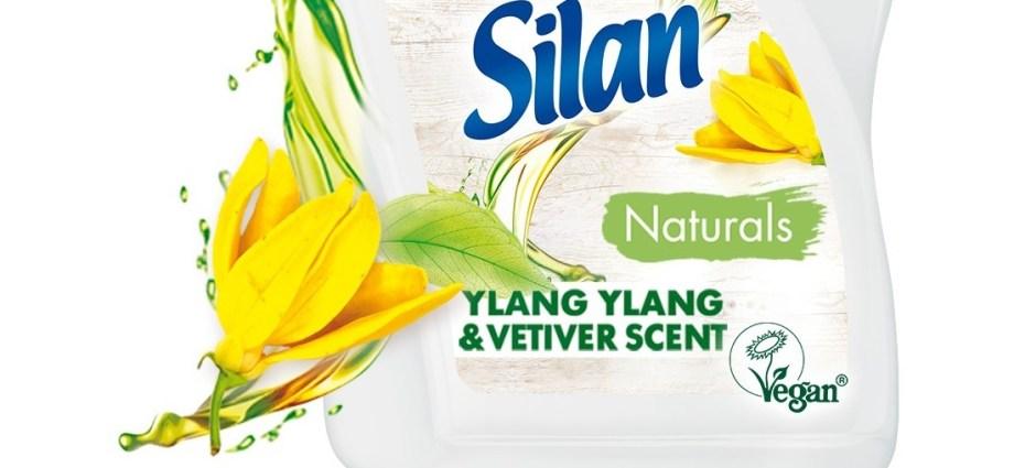 Silan Ylang Ylang&Vetiver Scent