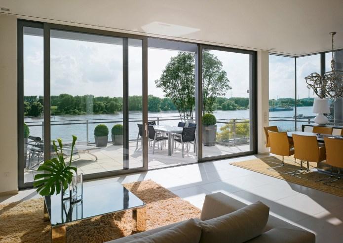 Dlaczego warto zainwestować w okna i drzwi klasy premium?
