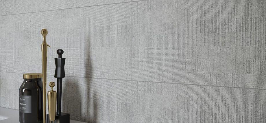 Subtelna odsłona betonu w nowych kolekcjach płytek Opoczno