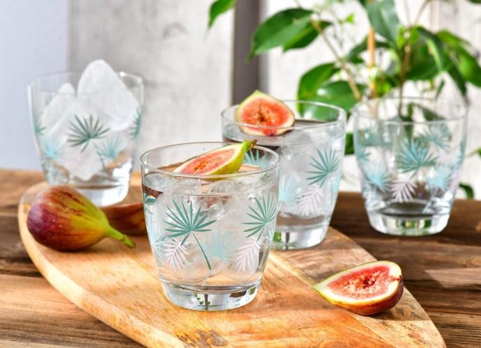 Jak atrakcyjnie podawać napoje i desery